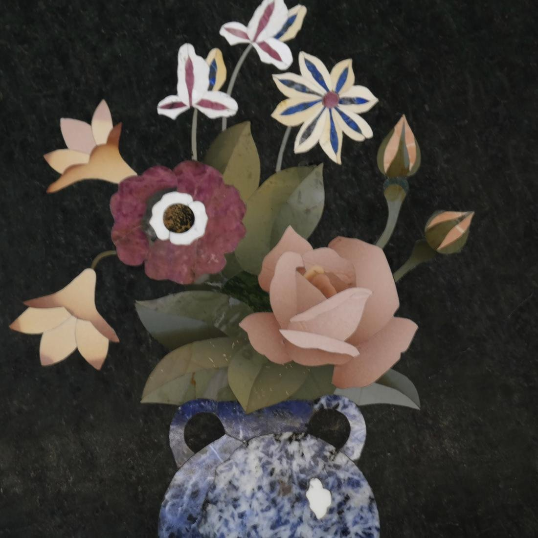 Tarconni Marcos, Floral Still Life - 4