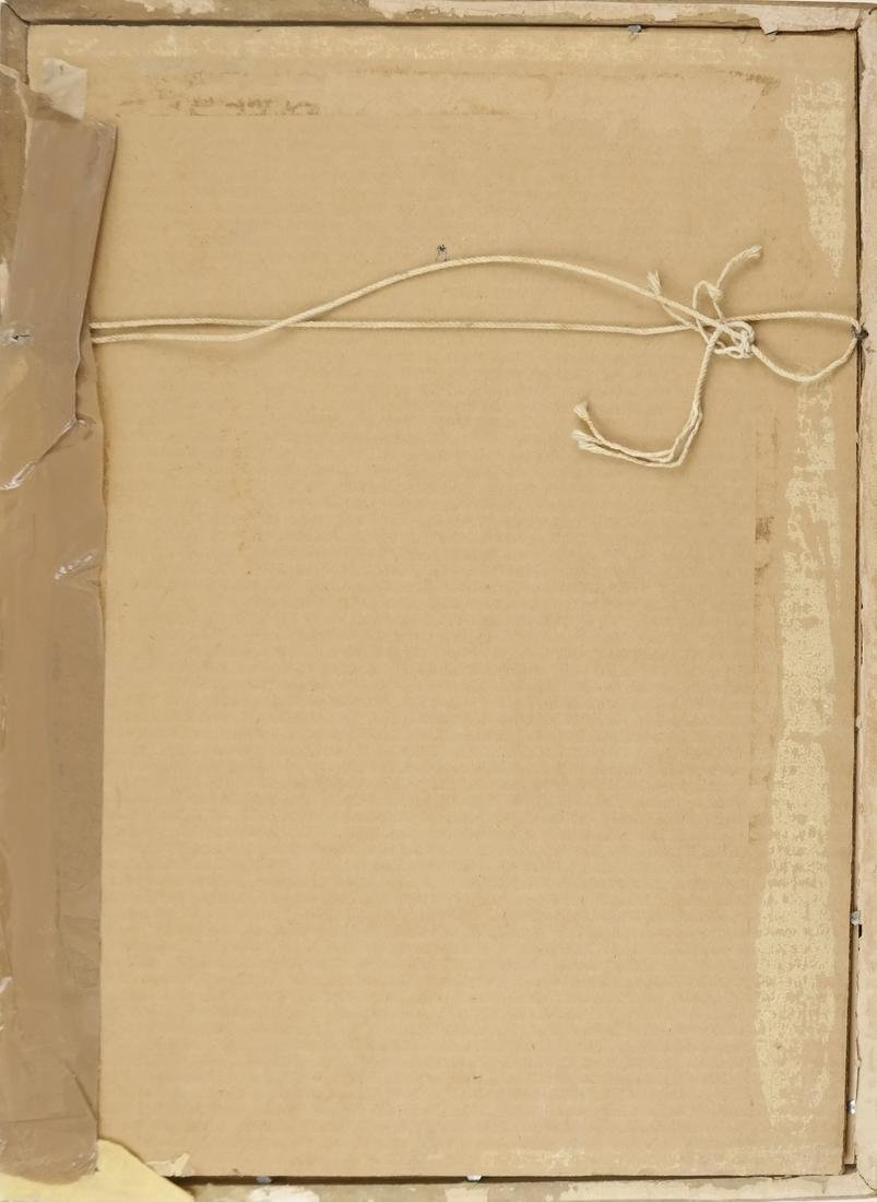 Leonard Tsuguharu Foujita, Pen and Ink - 7