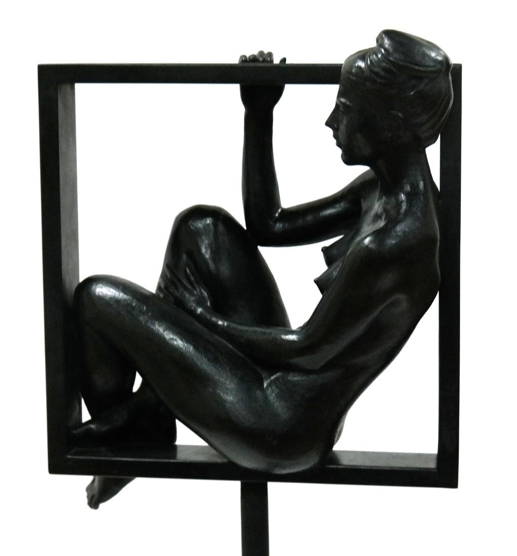 Richard McDermott, Female Nude Sculpture - 2