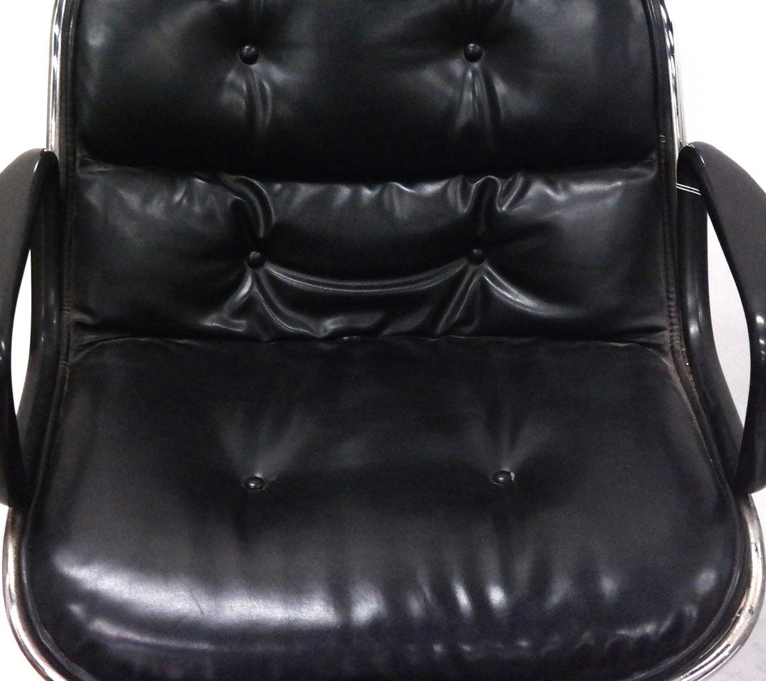 Two Knoll Swivel Chairs - 5