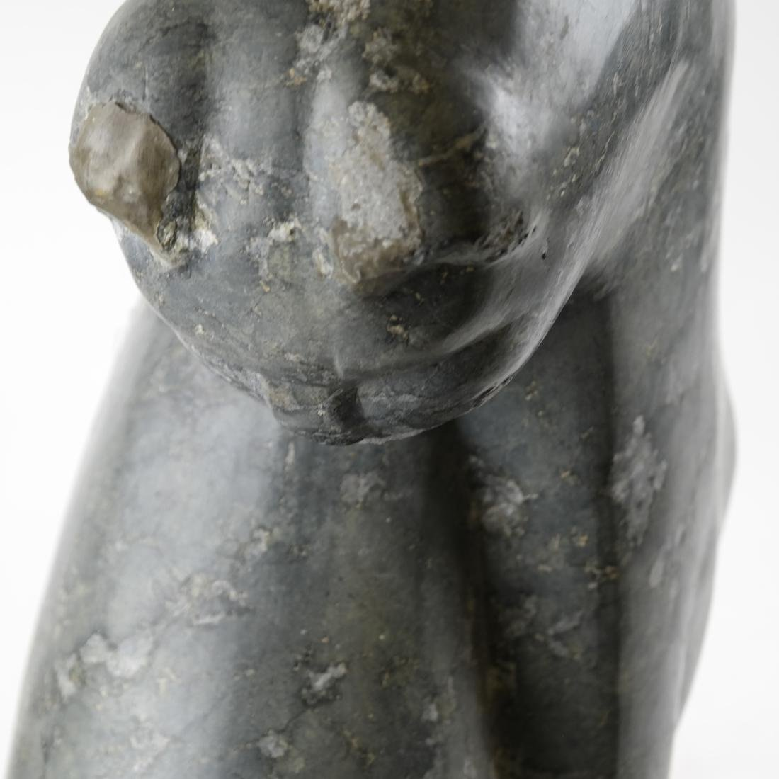 Grace H. Turnbull, Marble Sculpture - 3