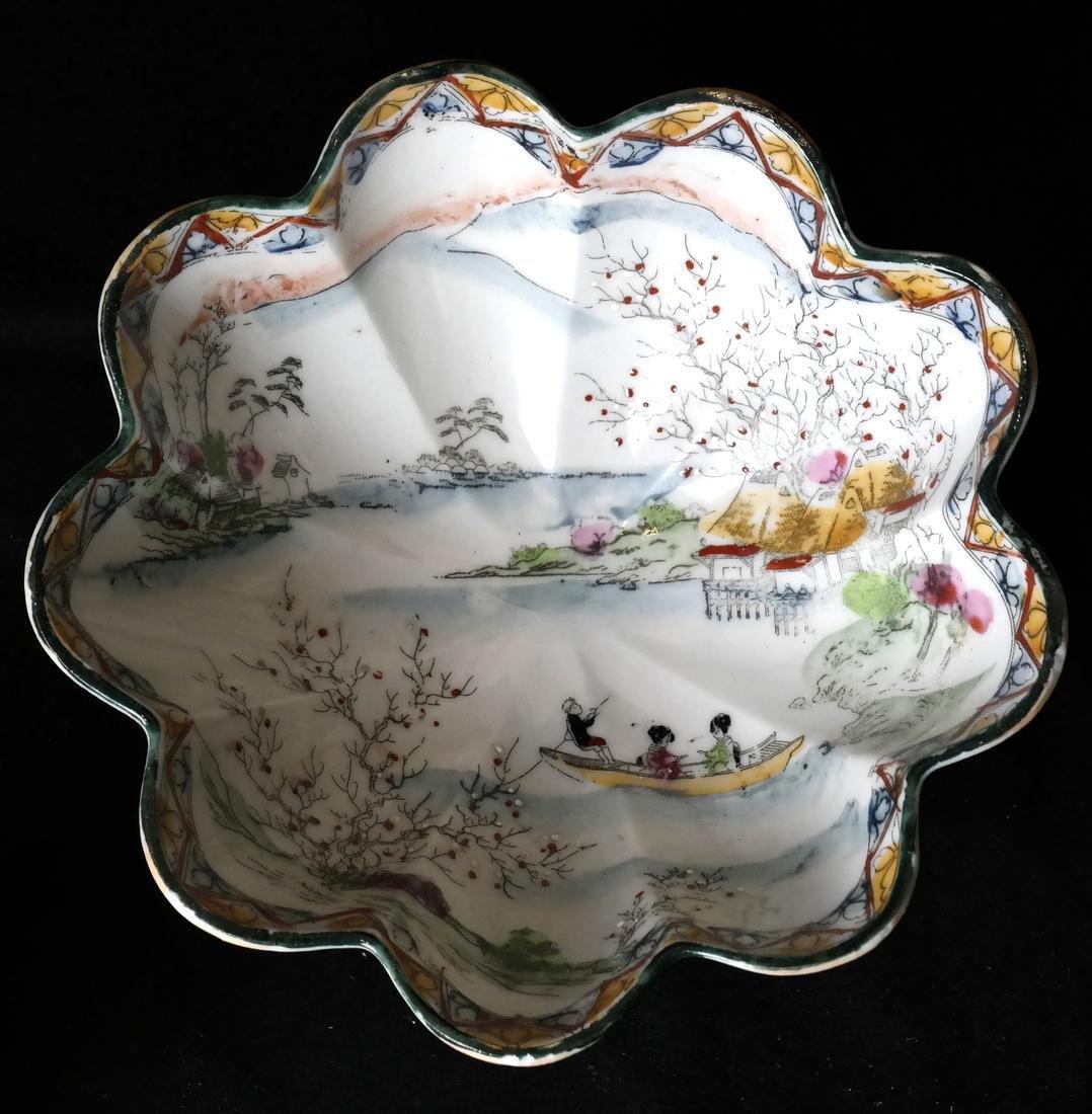 Lot of 3 Assorted Ceramic Articles - 2