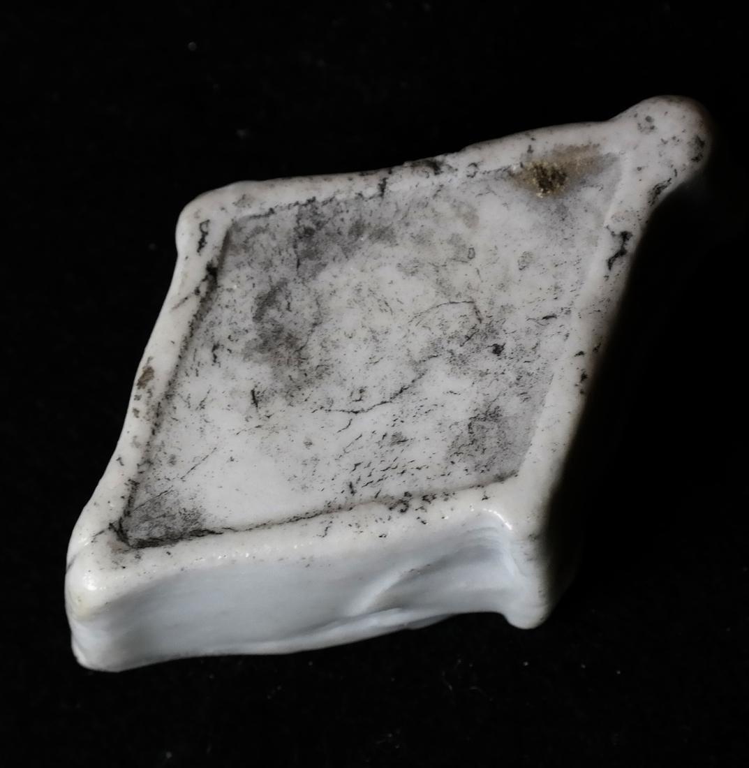 Lot of 3 Assorted Ceramic Articles - 5