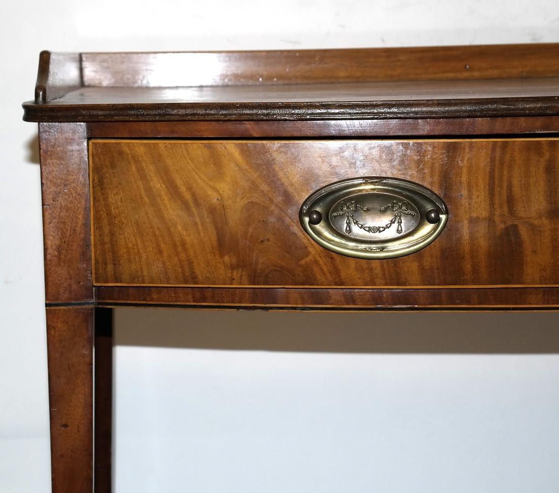 19th Century English Wash Stand - 2