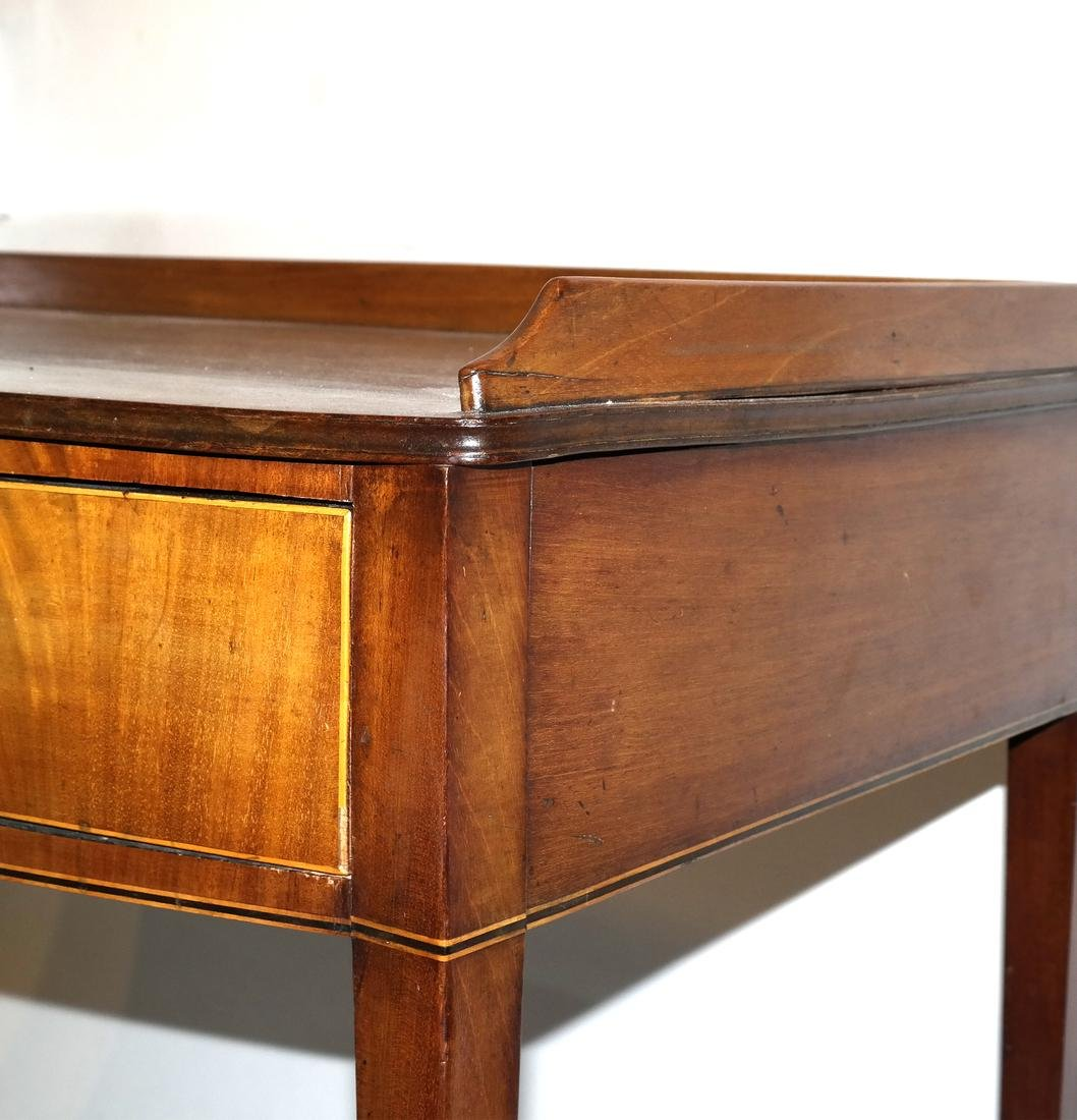 19th Century English Wash Stand - 5