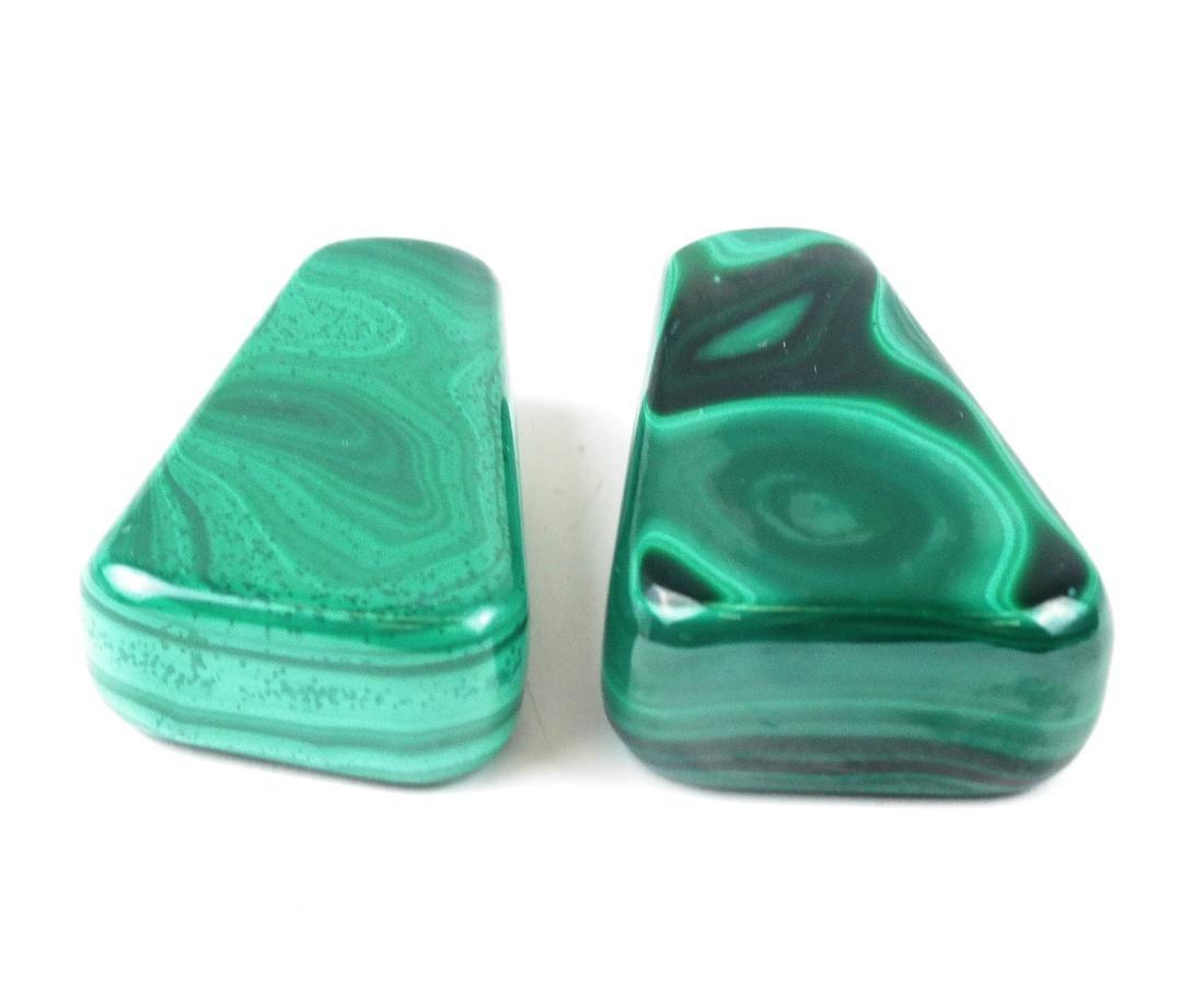 2 Malachite Ingots - 2