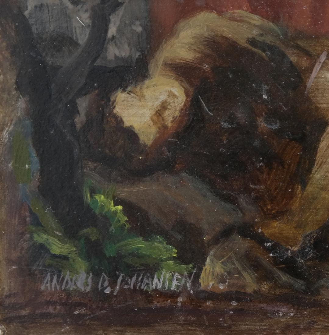 Classical Art Works - Figure and Street Scene (2) - 7