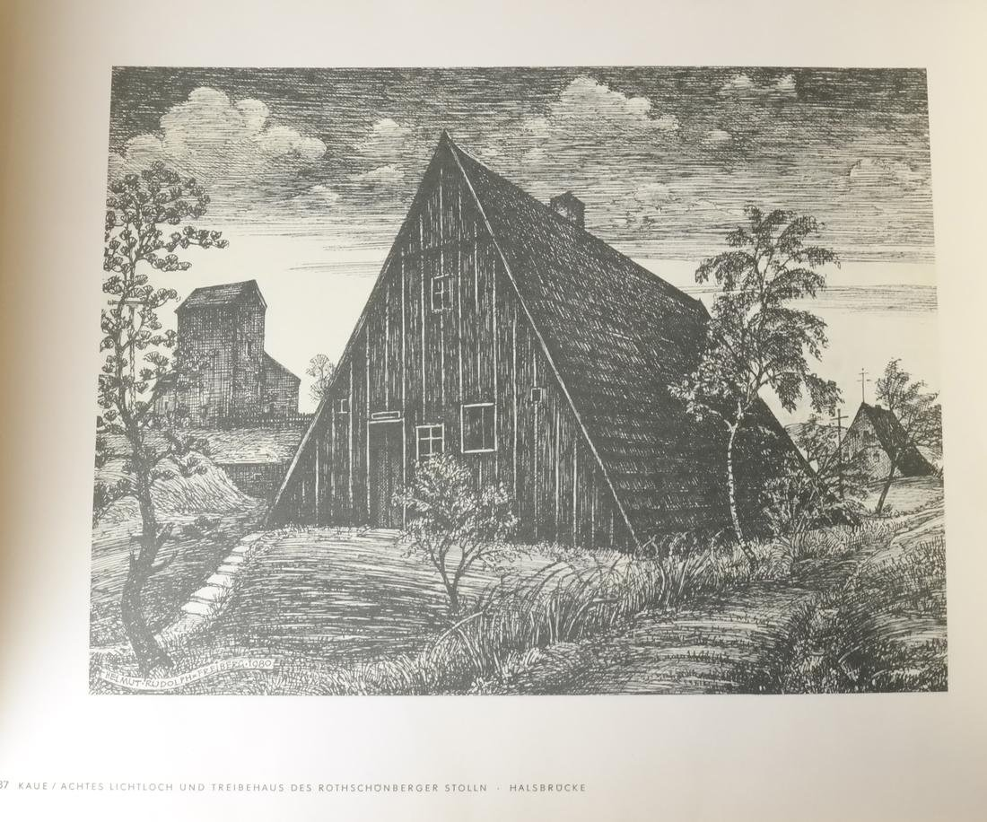 Historical Prints, Lot of 3 - 2