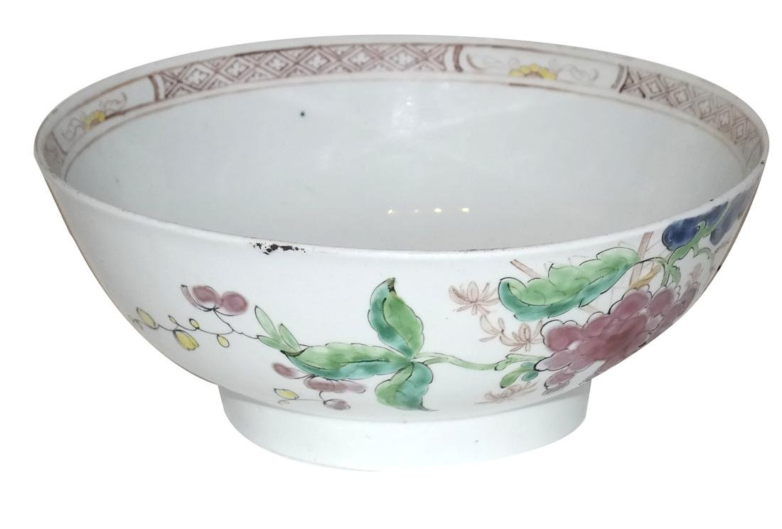 Three Asian Decorated Items - 6