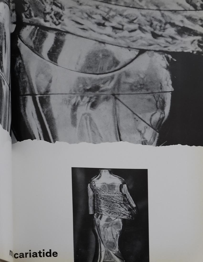 Miguel Berrocal Book - 3