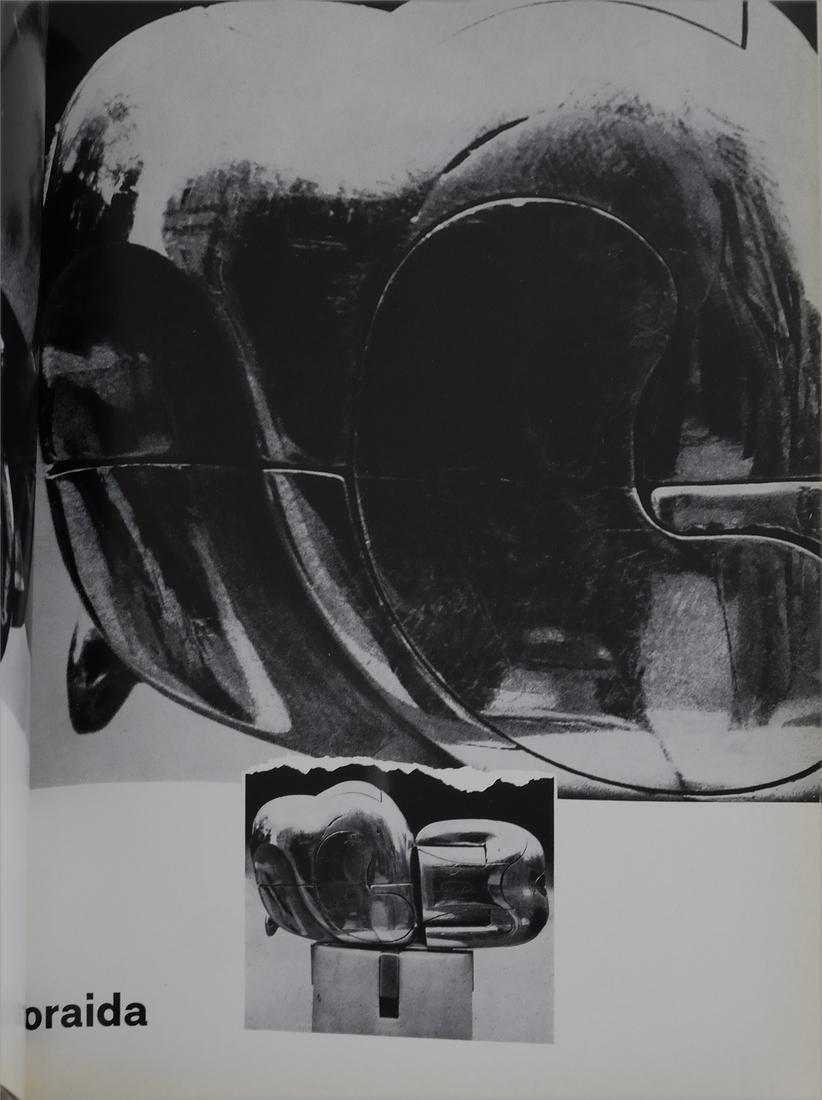 Miguel Berrocal Book - 4