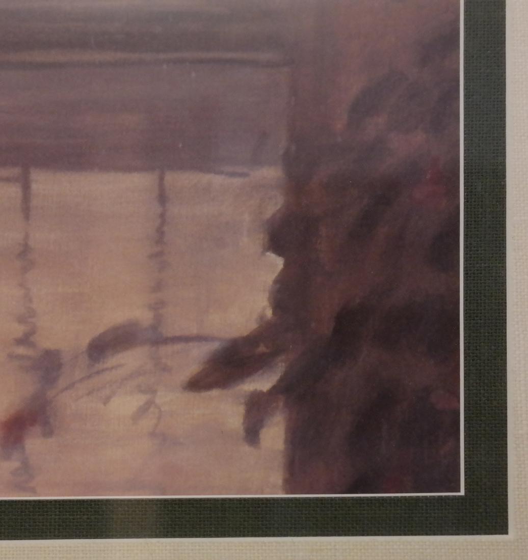 Schonberg: Veranda Scene, Three Women - 8