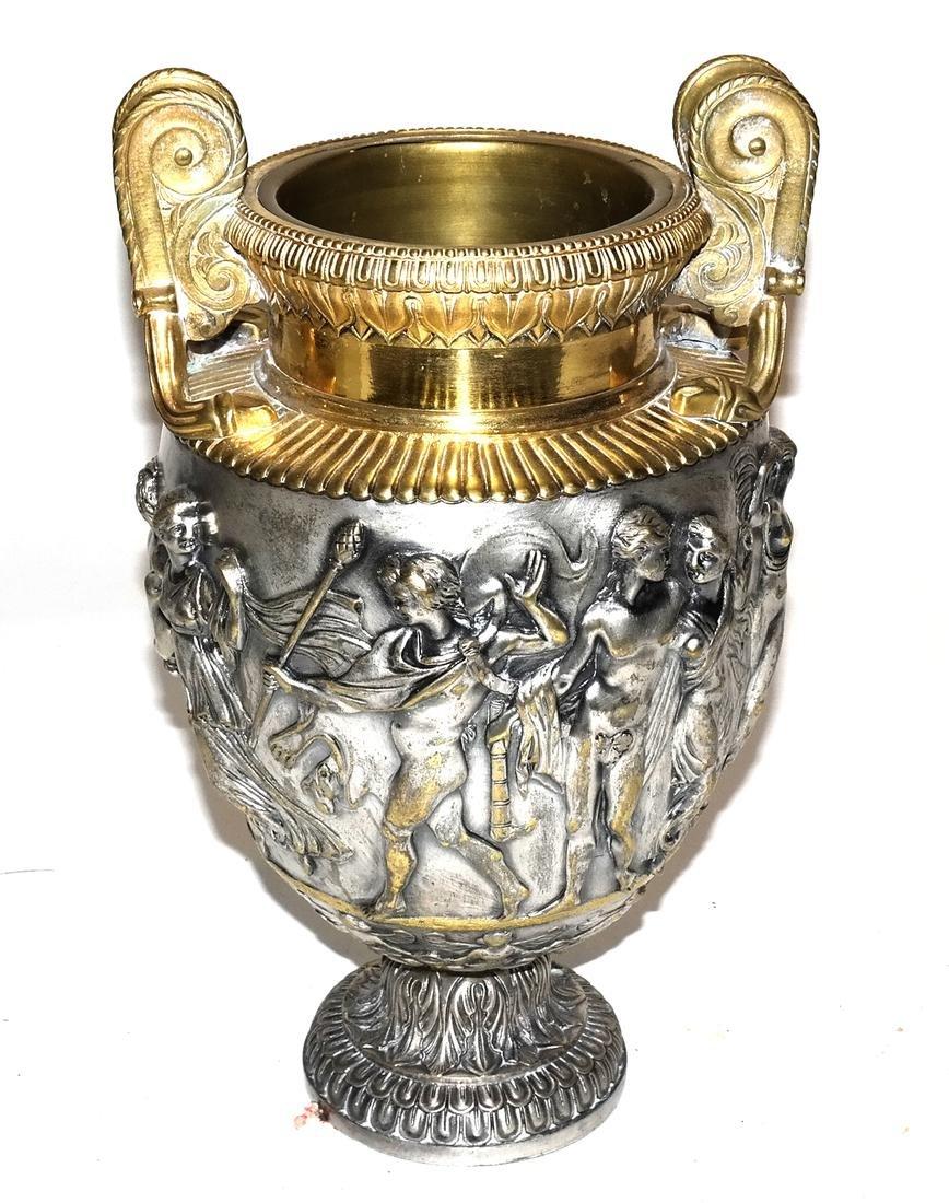 Barbedienne-Quality Neoclassical Urn