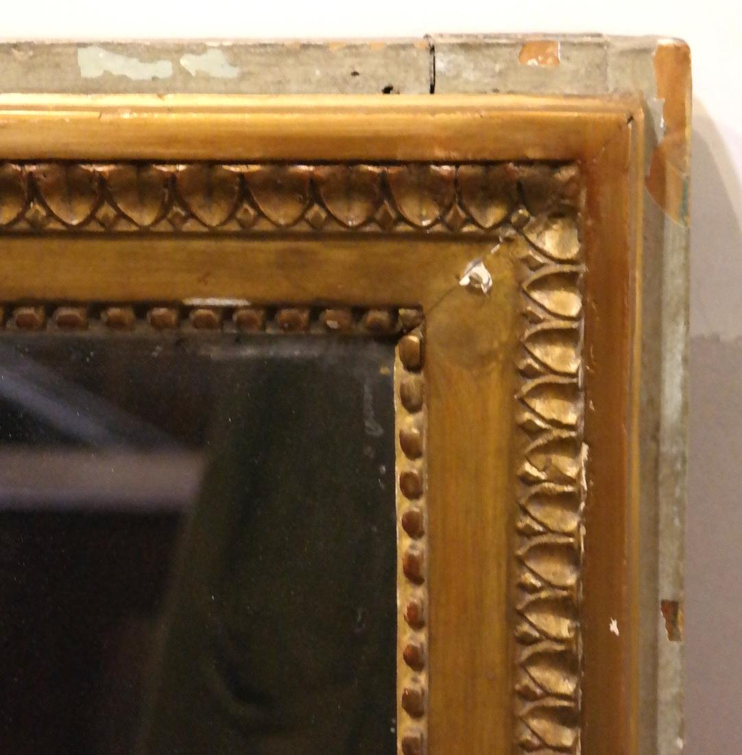 Antique French Mirror - 2