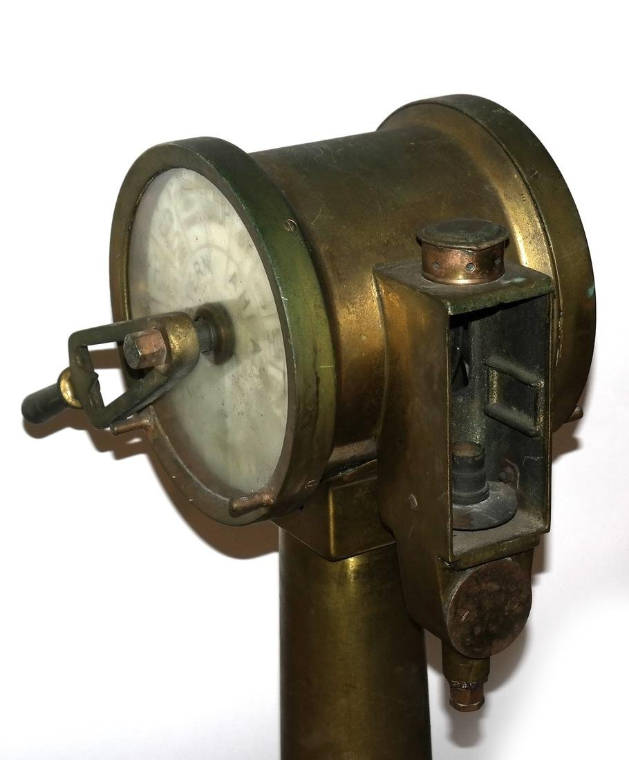 Ships Engine Order Telegraph - 5