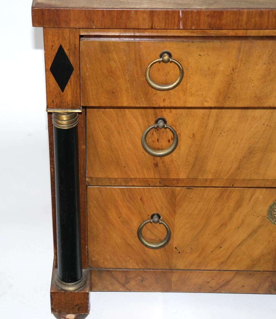 Pair of Directoire-Style Chests by Baker - 5