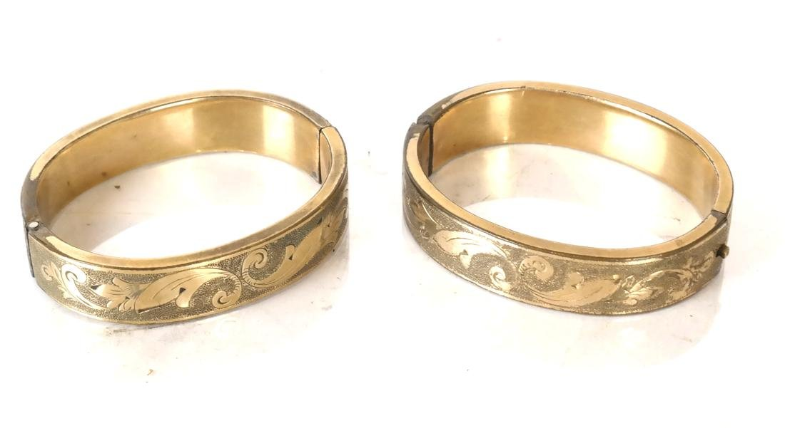 Assorted Jewelry; 14k Ring, 10k Ring, Silver, More - 2