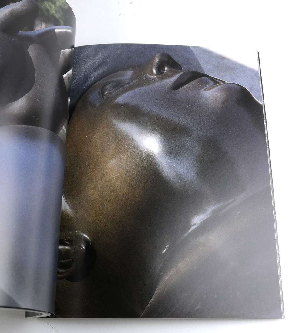 Cased Volumes, Botero Aux Champs Elysees - 9