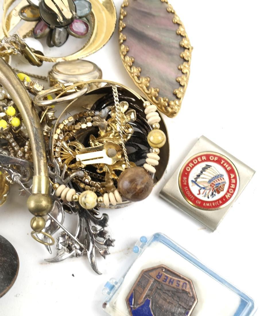 Costume Jewelry - 3