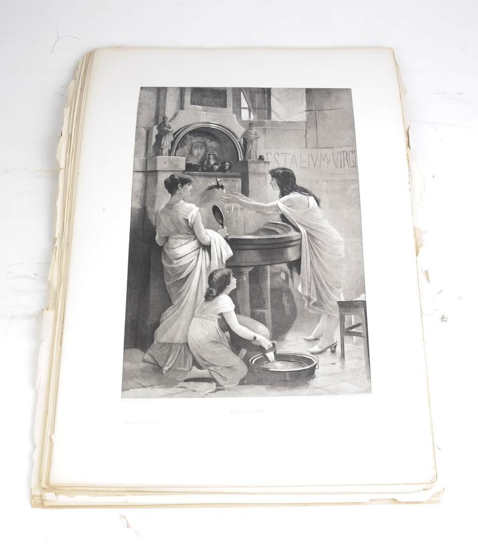 Art History, Unbound Portfolio - 4