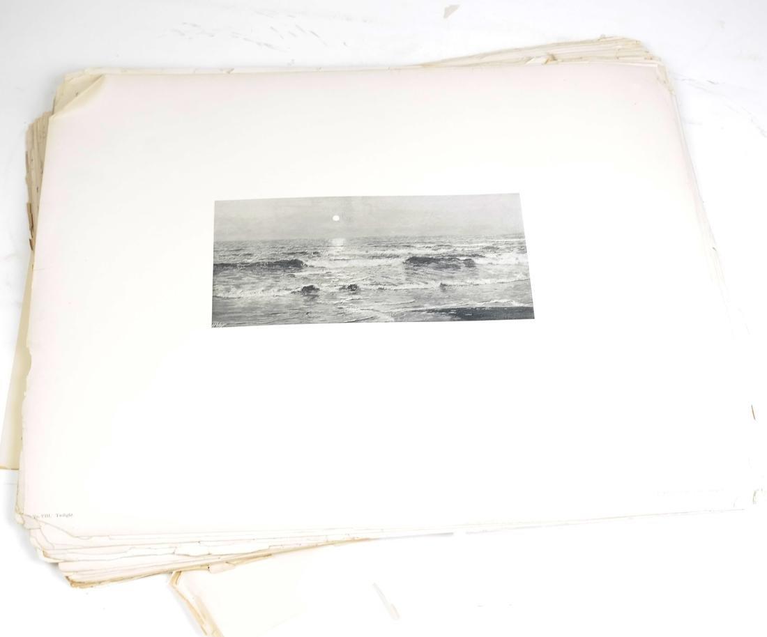Art History, Unbound Portfolio - 6