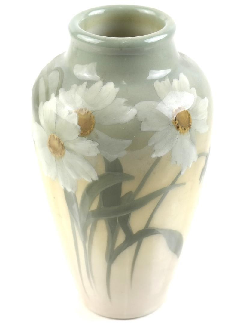 American Art Pottery Rookwood Vellum Vase