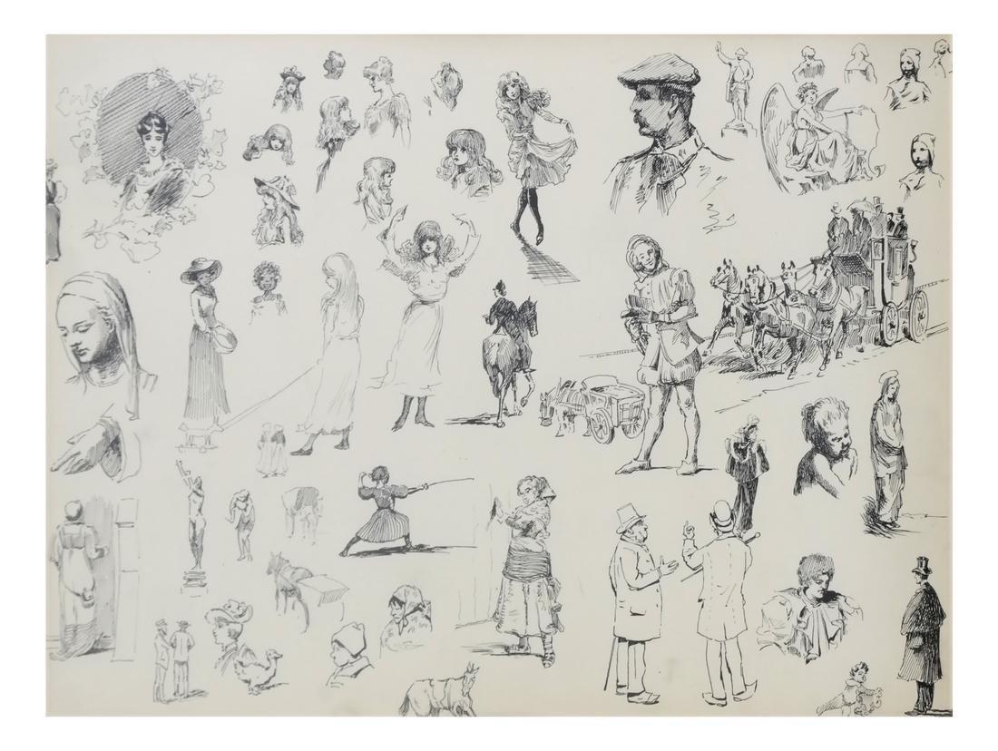 Thomas R. Kimball, American Print