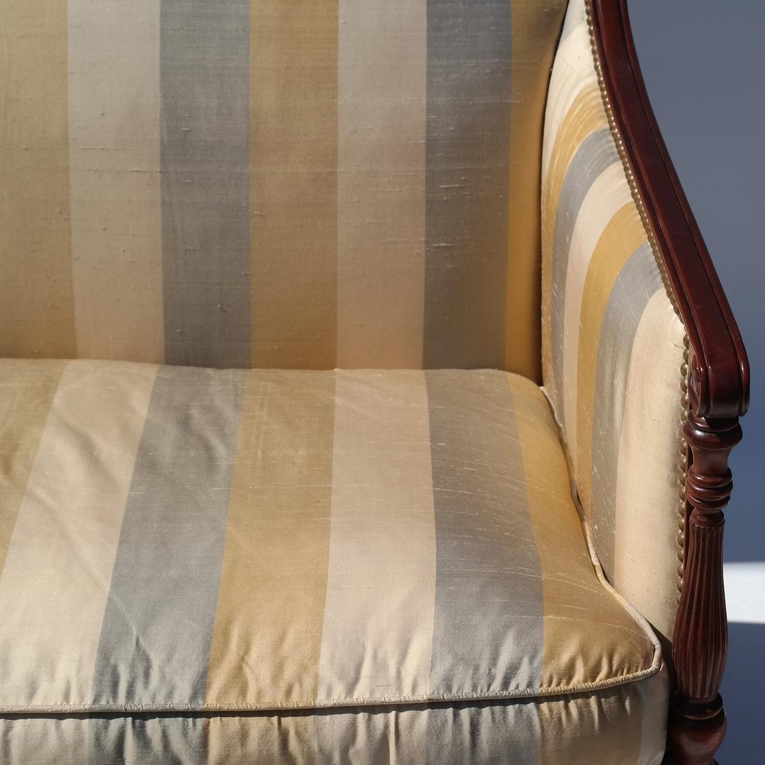 Sheraton-Style Sofa - 2