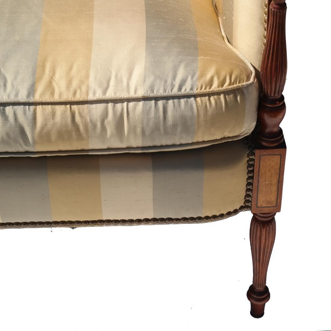 Sheraton-Style Sofa - 3
