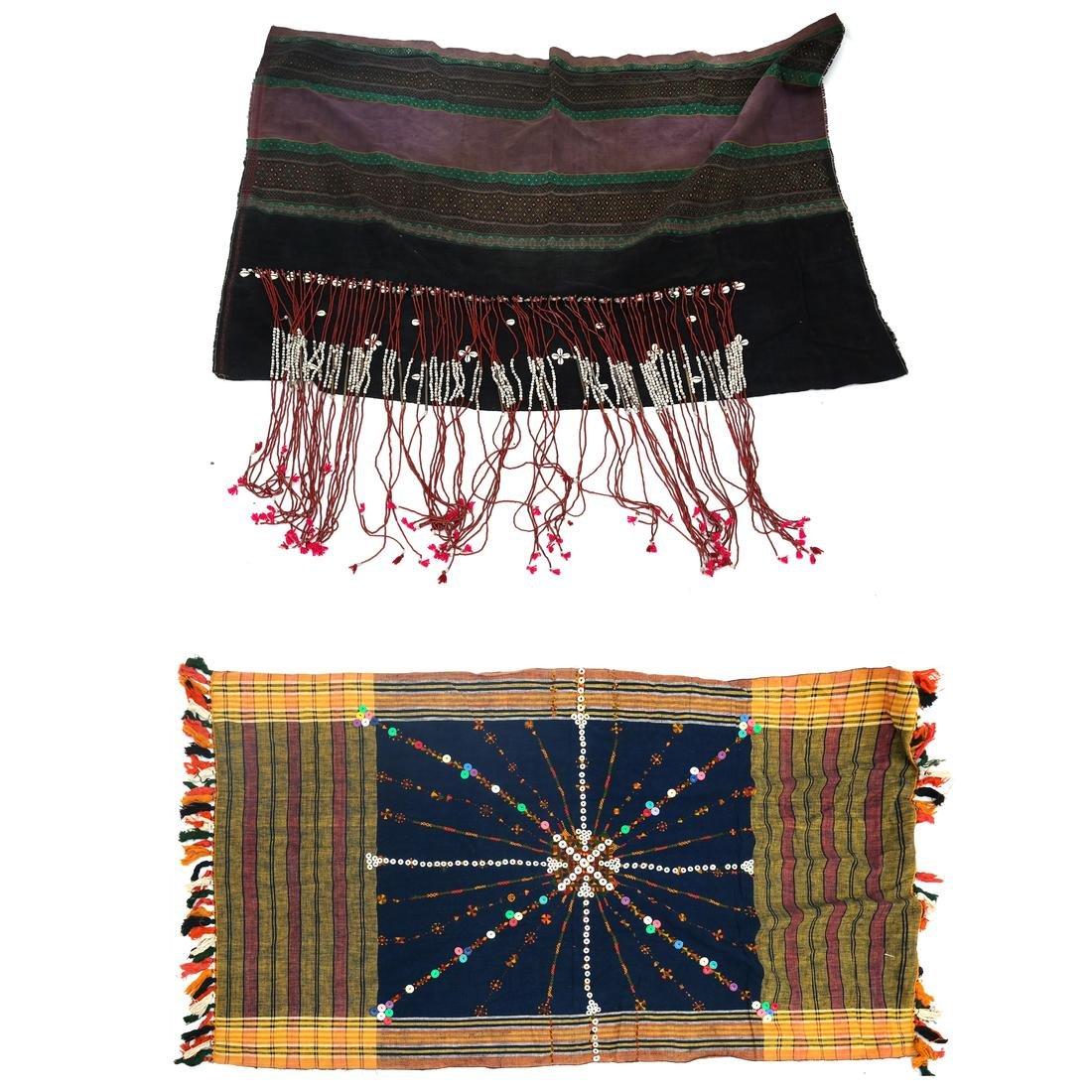 Central Asian Trade Textiles