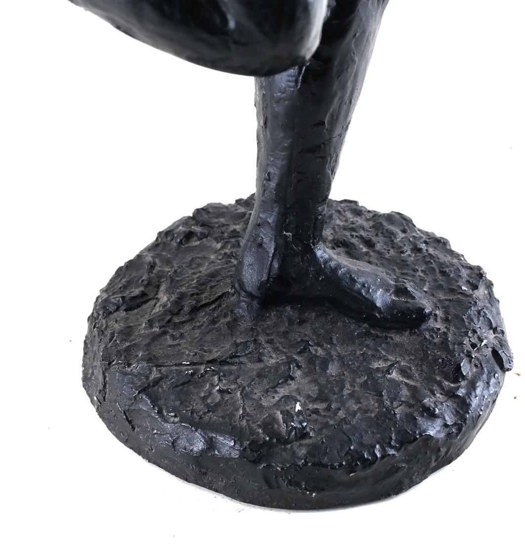 Composition Sculpture, Female Nude - 4
