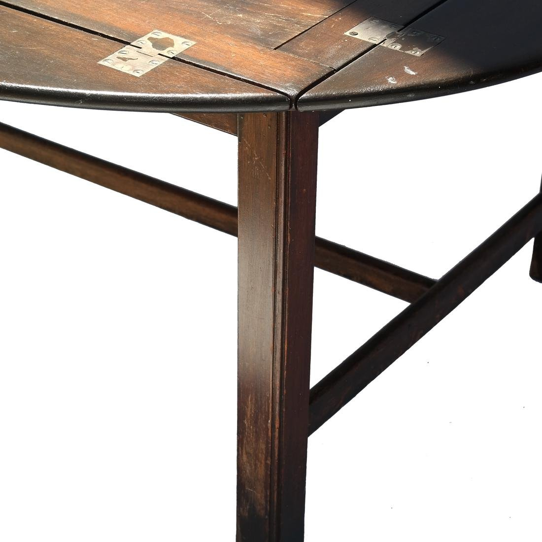 Butler's-Style Coffee Table - 5