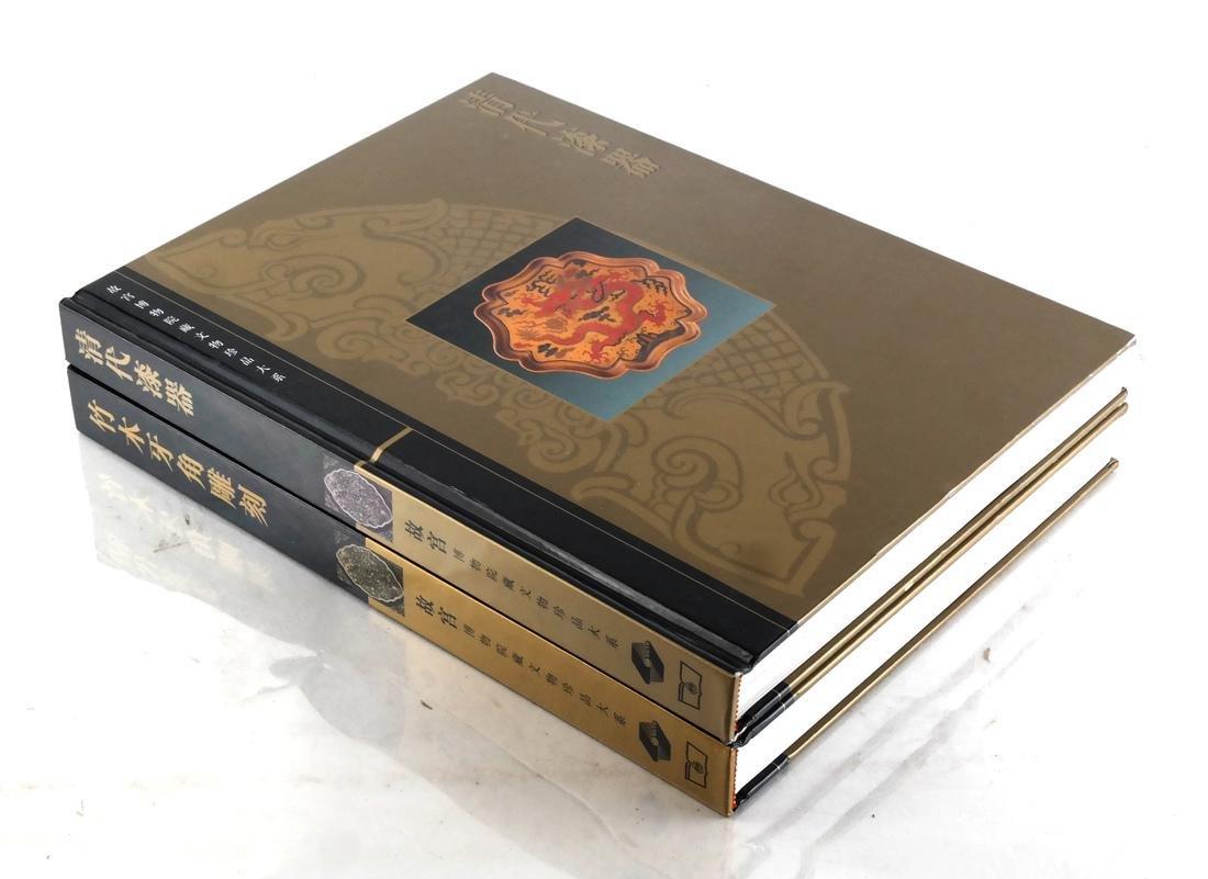 Books: Asian Art Books