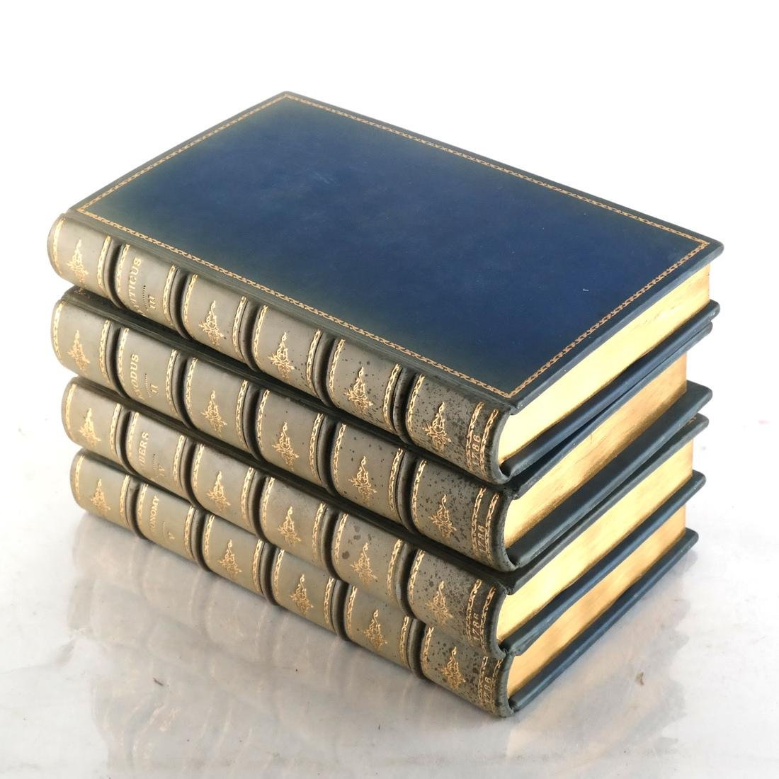 Books: 4 Books of the Bible