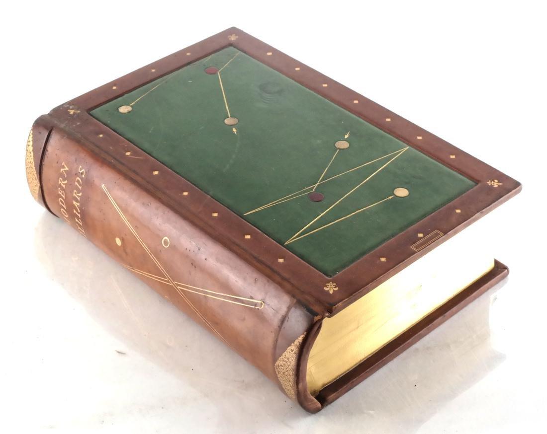 Books: Modern Billiards