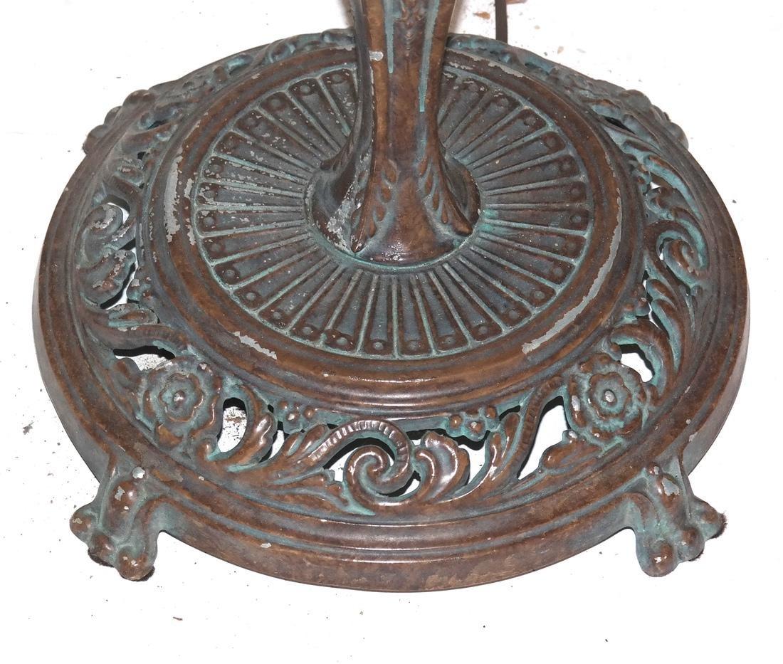 Handel Style Floor Lamp - 3