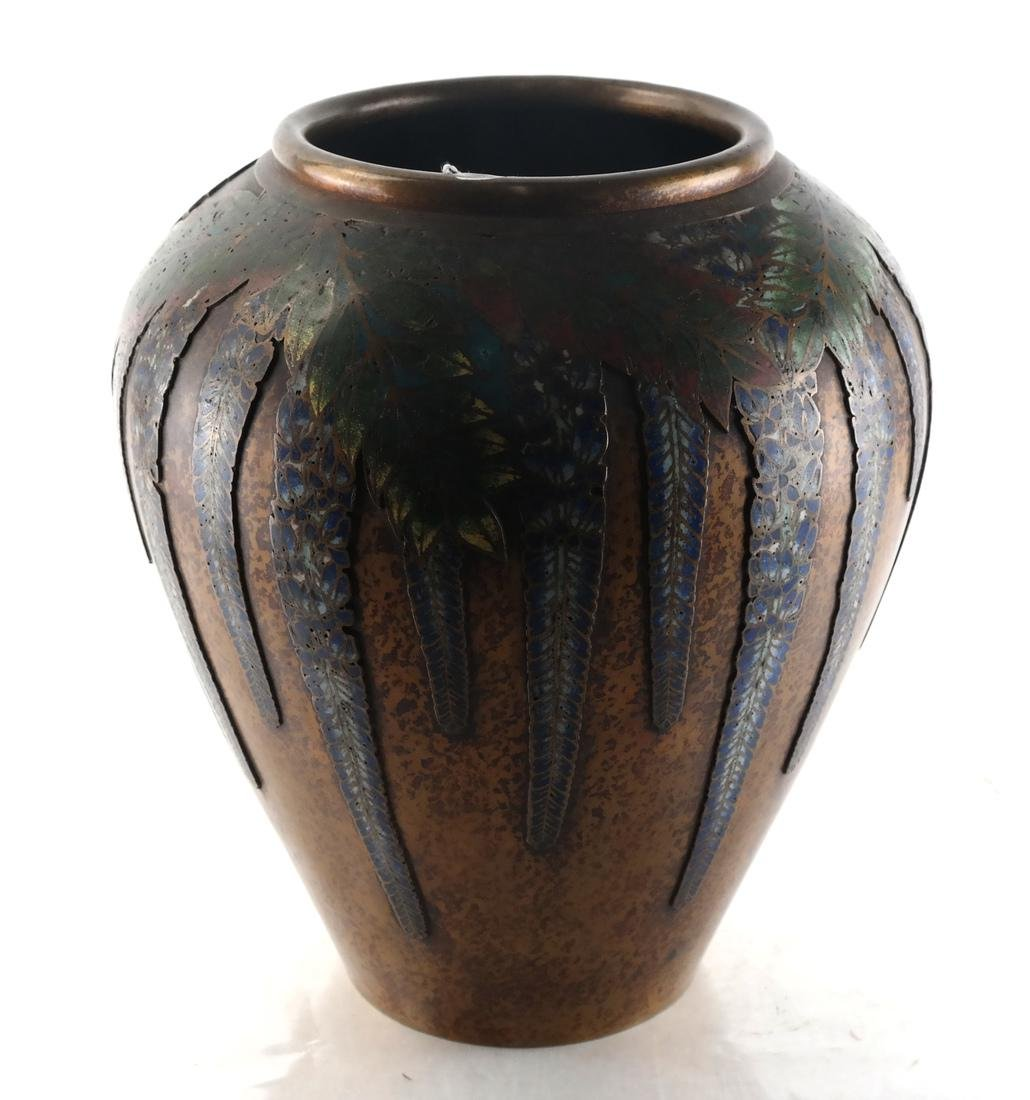 Chinese Qing Dynasty Vase
