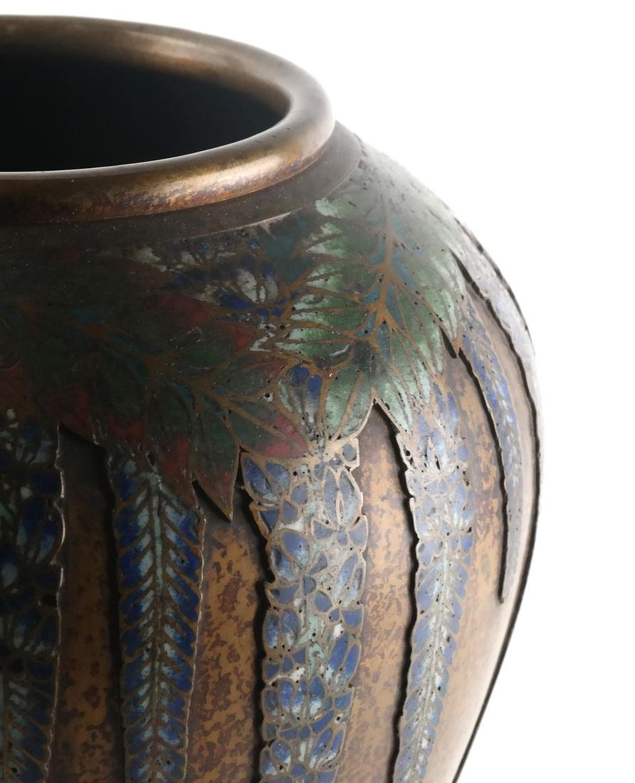 Chinese Qing Dynasty Vase - 2