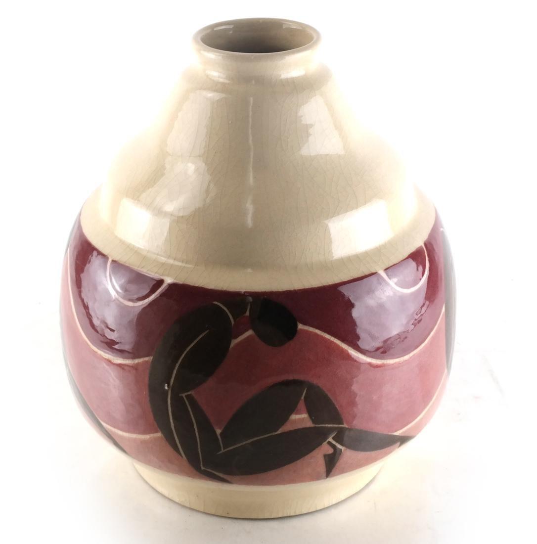 Simone Larrieu Ceramic Vessel