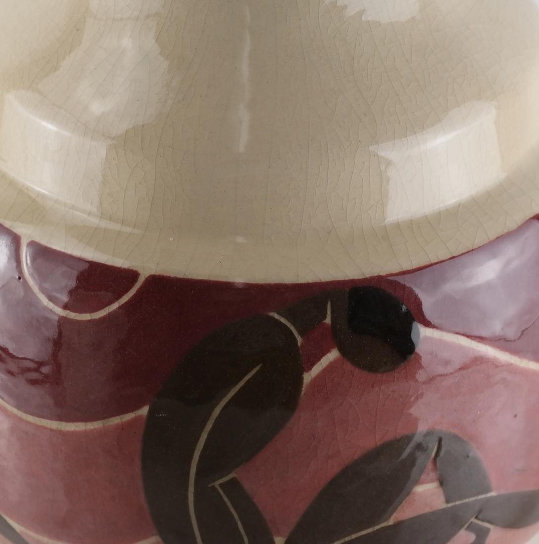 Simone Larrieu Ceramic Vessel - 2