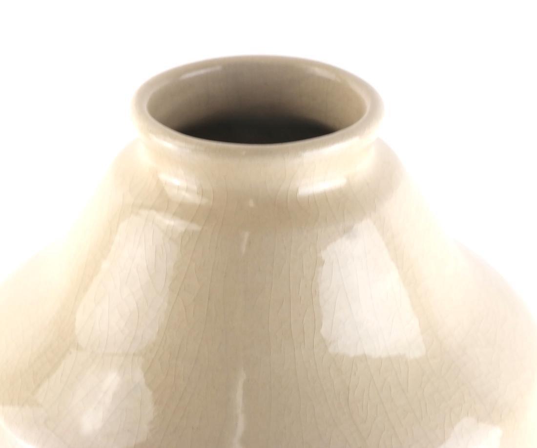 Simone Larrieu Ceramic Vessel - 3
