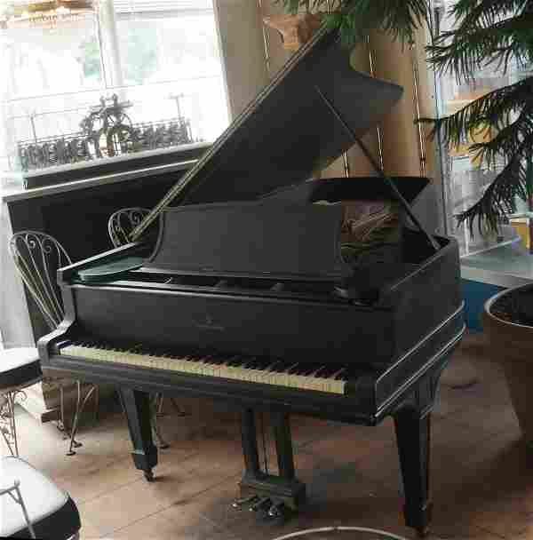 Steinway & Sons, Model B Grand Piano