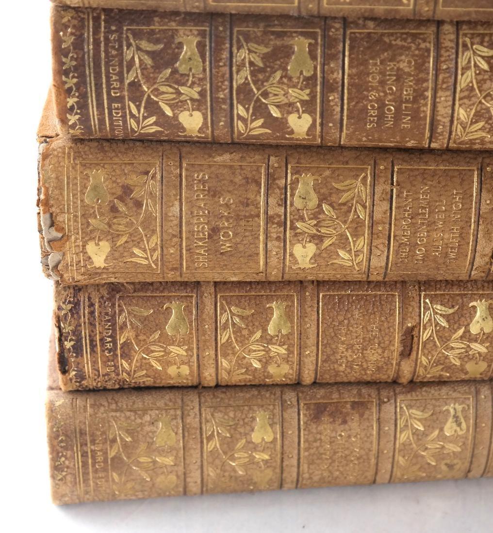 13 Volumes of William Shakespeare - 3