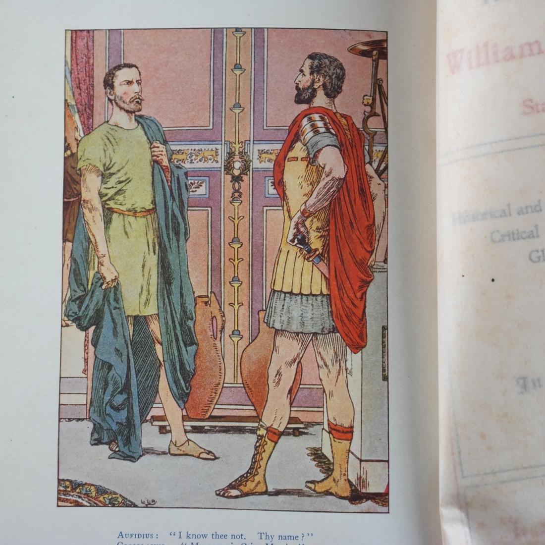 13 Volumes of William Shakespeare - 6