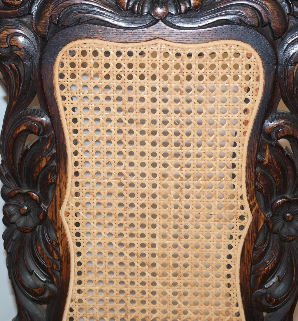 English Charles II-Style Armchair - 6