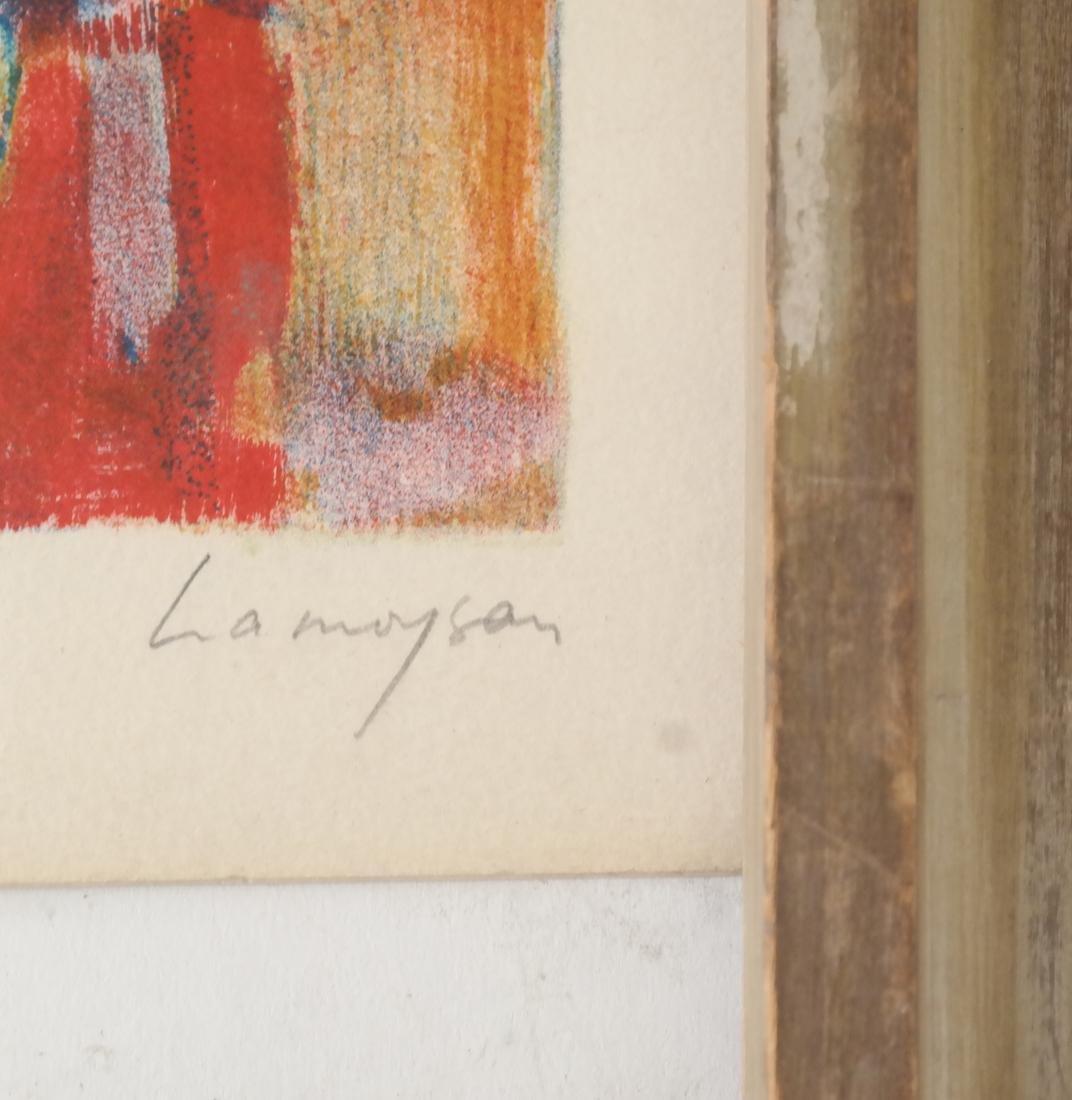 B. Klonis O/C and M. Cramoysan Drawing - 5
