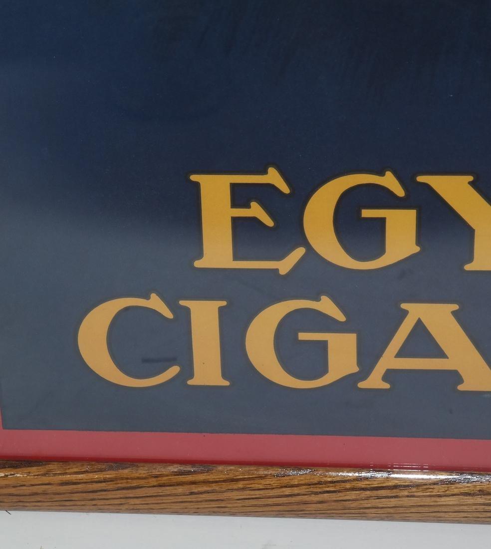 Egyptian Cigarette Poster - 4