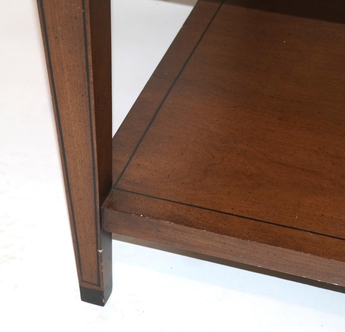 Two-Tier Occasional Table - 3