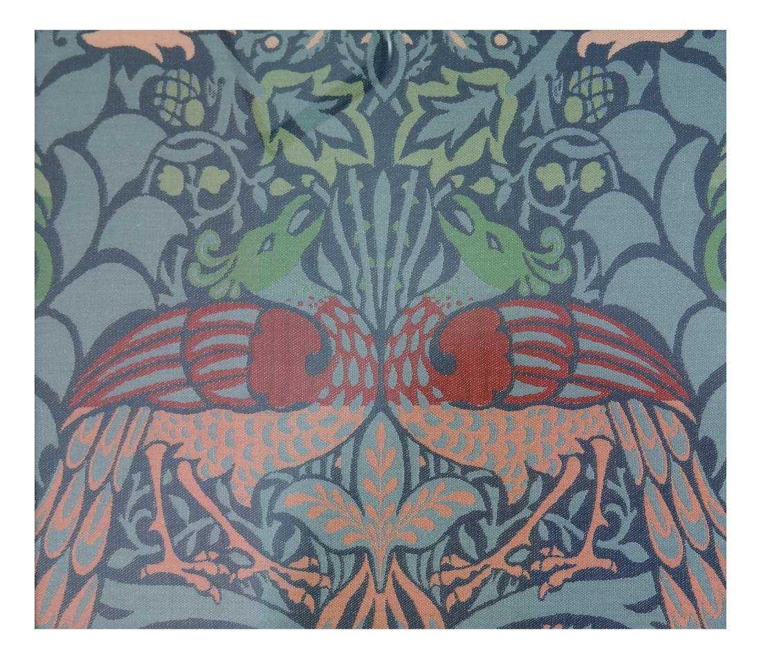 Scalamandre Jacquard Weaving 2005