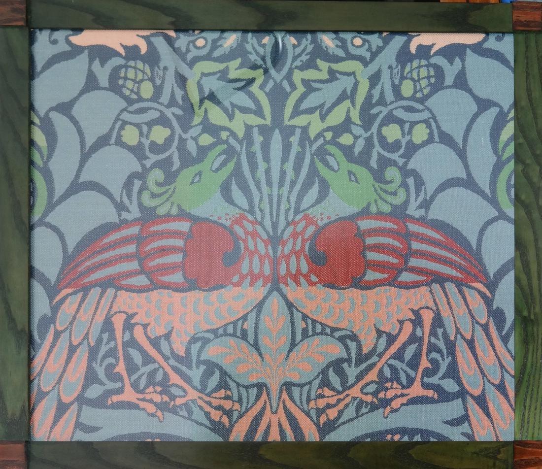 Scalamandre Jacquard Weaving 2005 - 2